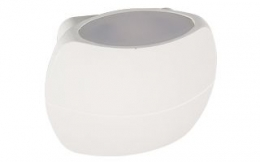 Светильник SP-Wall-140WH-Vase-6W Warm White