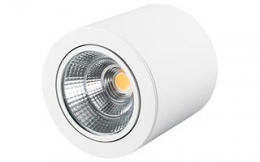 Светильник SP-FOCUS-R140-30W Day White