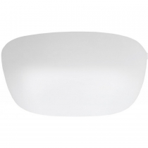 Светильник ARTE LAMP A7520PL-1WH TABLET 1хE27 60W