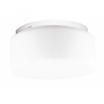 Светильник ARTE LAMP A7720PL-1WH TABLET 1хE27 100W