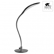 Настольная лампа ARTE LAMP A9442LT-1CC MATTINO LED 5W 220V IP20